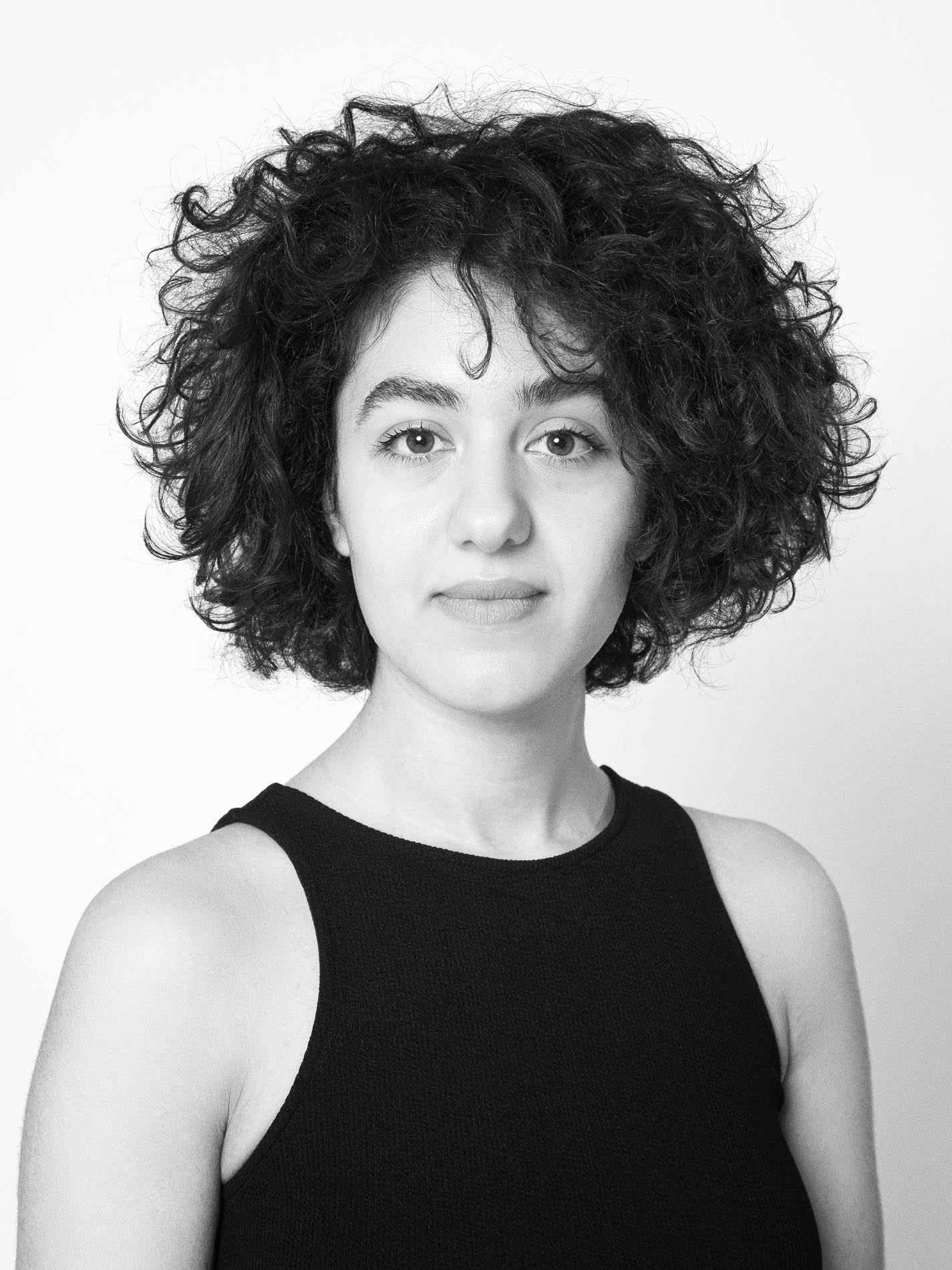 Hanna Georgis